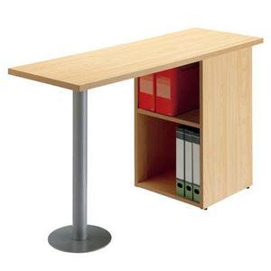 【組立設置費込】アール・エフ・ヤマカワ サイドテーブル RFST-1240NJ2 ナチュラル