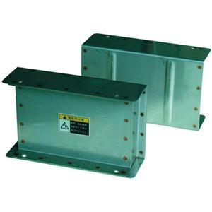 カネテック マグネットフローター鉄板分離器 KF30 - 拡大画像