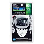 (業務用セット) ELPA LEDヘッドライト 単4形3本 65ルーメン DOP-HD103 【×3セット】