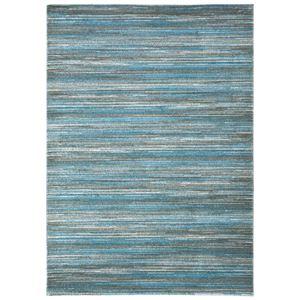 ウィルトン ラグマット/絨毯 【160cm×230cm レゾン】 長方形 高耐久 『SPECTOR』 〔リビング ダイニング〕 - 拡大画像