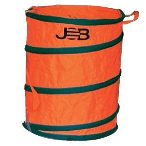 現場用折りたたみ式ゴミ箱  【Lサイズ】  ジョブマスター  JGB-L - 拡大画像