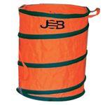 現場用折りたたみ式ゴミ箱  【Lサイズ】  ジョブマスター  JGB-L