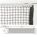 エバニュー(EVERNEW) 全天候テニスネットT113 EKE588 日本製