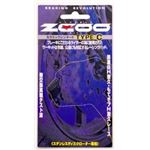 ZRM-T004C ZCOOブレーキパッド タイプC 【バイク用品】