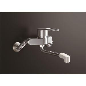 LIXIL(リクシル) シングルレバー混合水栓 RSF-861 - 拡大画像