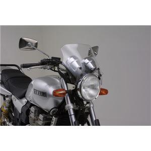 【DAYTONA/デイトナ】ブラストバリアー ステーXJR400 (スクリーン別売) - 拡大画像