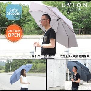 ゲリラ豪雨対策 折りたたみ傘