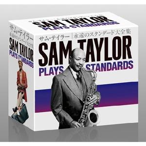 サム・テイラー 永遠のスタンダード大全集 - 拡大画像