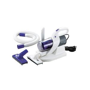 TWINBIRD 毛トラッシュ ACハンディークリーナー ホワイト HC-E246W