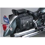 タナックス(TANAX) MOTO FIZZ アメリカン サイドバッグ 3