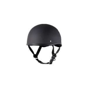 JUQUE(ジュクー)ハーフヘルメット XD001 ダックテールDUB フリー MBK - 拡大画像