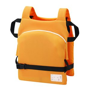 避難用簡易保護帽 でるキャップ for school (子供用) DCFS-01