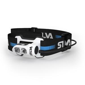 SILVA(シルバ) LEDヘッドランプ トレイルランナー4 X(充電池式)【国内正規代理店品】 - 拡大画像