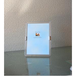 クリアフォトフレーム ハガキサイズ(158×112?)