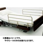 【単品】パナソニックエイジフリーライフテック ベッド付属品(ベッド別売)サイドレールのみ L(2本1組) VA1316031【非課税】