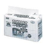 豊田通商 尿とりパッド さわやかセピオ セラパッドワイド(30枚X8袋) ケース SERA-30WG