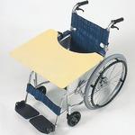 日進医療器 車いす用テーブル 車イス用テーブル これべんり 軽量タイプ TY070L