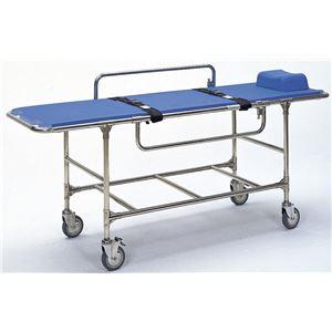 日進医療器 施設用家具・備品 浴室用ストレッチャー 固定式 TY222ESS TY222ESS