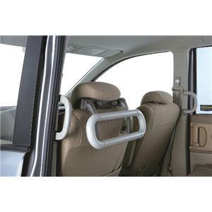 カーメイト 車用品 車内の手すり2 FK32 - 拡大画像