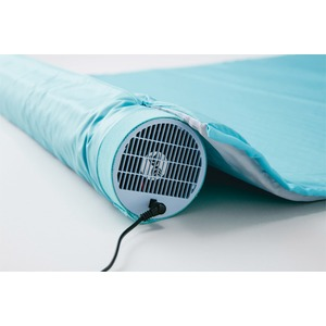 空調ベッド KBT-S02 送風マット 風眠 - 拡大画像