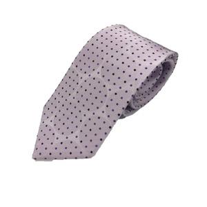 定番水玉コレクション 淡いピンクパープル×ブラック&パープル 大剣幅約8.5cm