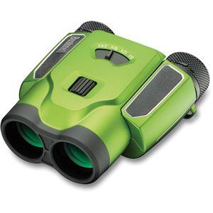 双眼鏡/binoculars 【8-24倍】 ブッシュネル 【日本正規品】 スペクテータースポーツズーム メタリックグリーン(緑) - 拡大画像