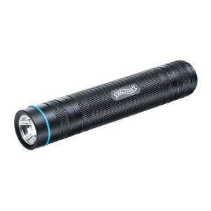 LEDフラッシュライト(ポケット型懐中電灯) 完全防水/軽量 ビーム調整システム ワルサープロ PL60 - 拡大画像