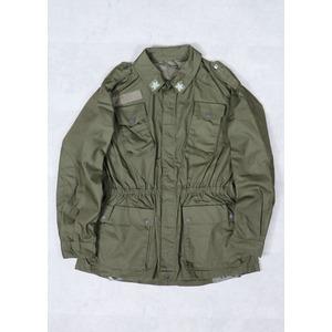 イタリア軍放出 コンバットジャケット JJ031NN 44( M相当)サイズ 【 デットストック 】 【 未使用 】  - 拡大画像