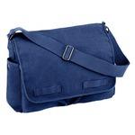 ROTHCO(ロスコ) メッセンジャーバッグ HW クラシック RO8159 ブルー