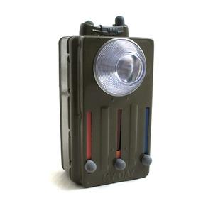 チェコ軍放出 シグナル ライトEE463NN 【 デッドストック 】 【 未使用 】  - 拡大画像