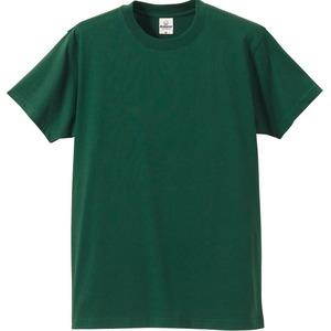 Tシャツ CB5806 アイビー グリーン XSサイズ 【 5枚セット 】  - 拡大画像