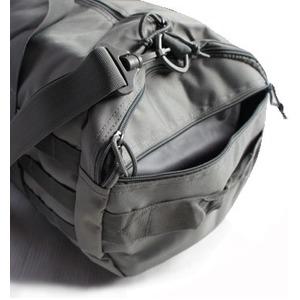 アメリカ軍 2WAYボストンバッグ/鞄 【 42 L 】 モール対応/ウレタン素材入り BH055YN フォッリッジ 【 レプリカ 】