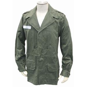 フランス軍放出 M64ジャケット 【 92/M- Lサイズ 】 風除け付き 〔デッドストック/本物〕 - 拡大画像
