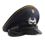 ドイツ連邦国軍 放制帽未使用デットストック 56cm