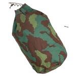 イタリア軍放出 カモーフラージュ柄ダツフルバッグ未使用デットストック