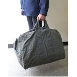 アメリカ空軍放出 A.F.フライヤーズキット73リッター容量バッグ【中古】