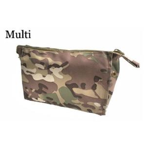 US軍 裏防水布使用エチケットポーチレプリカ マルチ - 拡大画像