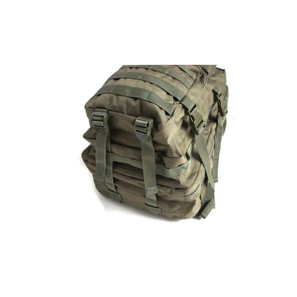 アメリカ軍 多機能アサルトリュックサックミディアム BR058YN タイガー 【 レプリカ 】