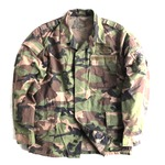 スロバキア軍放出M97カモフラージュジャケット【中古】 (53サイズ)