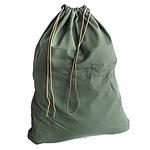 アメリカ軍放出ランドリーバッグ オリーブ未使用デットストック