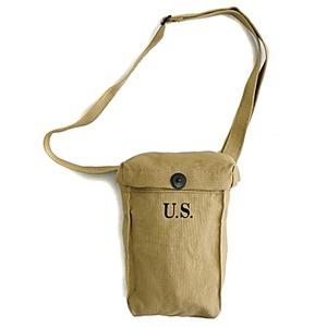アメリカ軍アミニッションキャリングバックレプリカ - 拡大画像