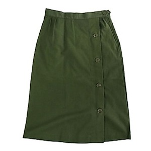スウェーデン軍放出M59スカート未使用デットストック 46 - 拡大画像