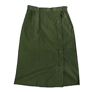 スウェーデン軍放出M59スカート未使用デットストック 42(74cm) - 拡大画像