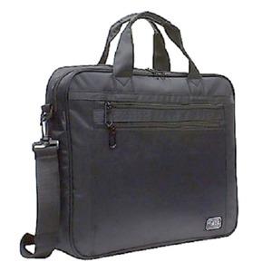 防水撥水加工軽量2WAY 大型 メンズビジネスバッグ 12リッターB4サイズ対応