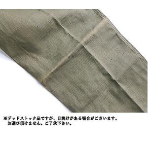 東ドイツ軍放出コックパンツグレー未使用デットストック 54(100cm)