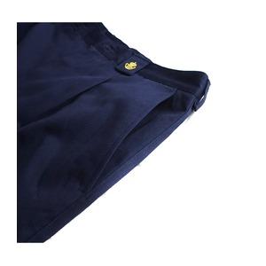 スペイン「CORREOS」パンツネイビー未使用デットストック 44(L相当)