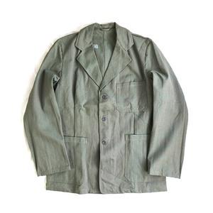 スェーデン プズナージャケット未使用デットストック 52(L) - 拡大画像