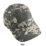 米軍 吸汗速乾リップストップ タクティカルキャップ レプリカ ACU