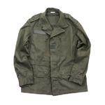 フランス軍放出FIジャケット未使用デットストック 104(M〜L相当)