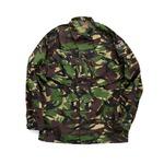 イギリス軍放出トロピカルジャングルDPMシャツ未使用デットストック 170-96